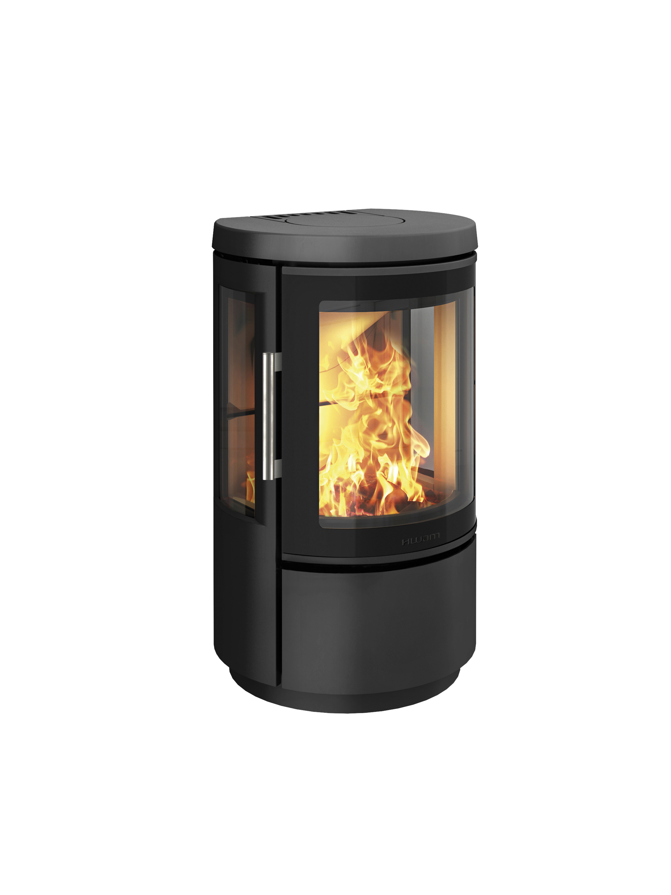 Hwam 2610 Wood Stove With A Energy Rating
