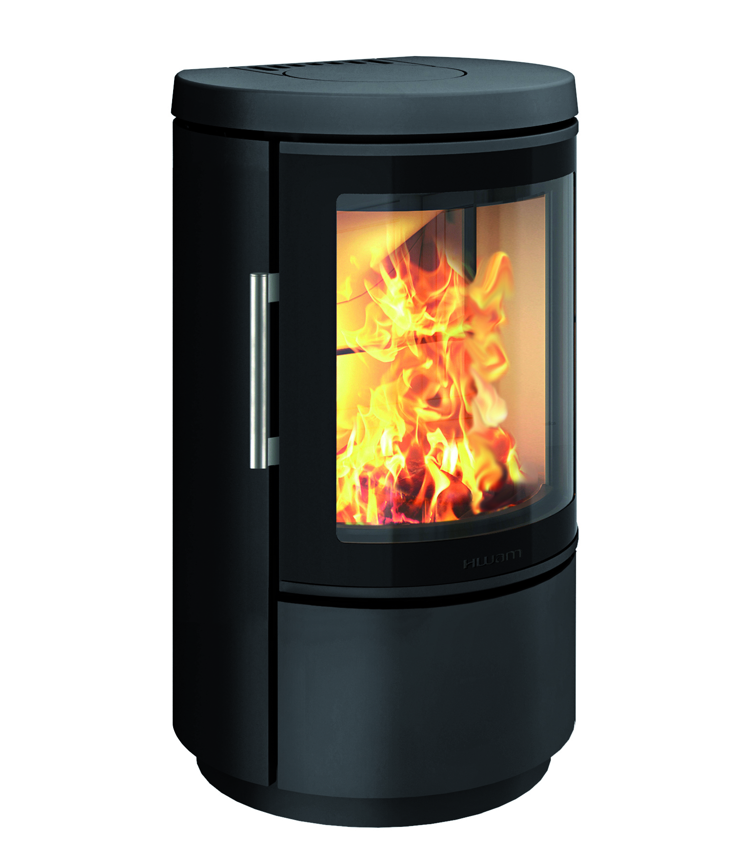 Hwam 2620 Wood Stove With A Energy Rating
