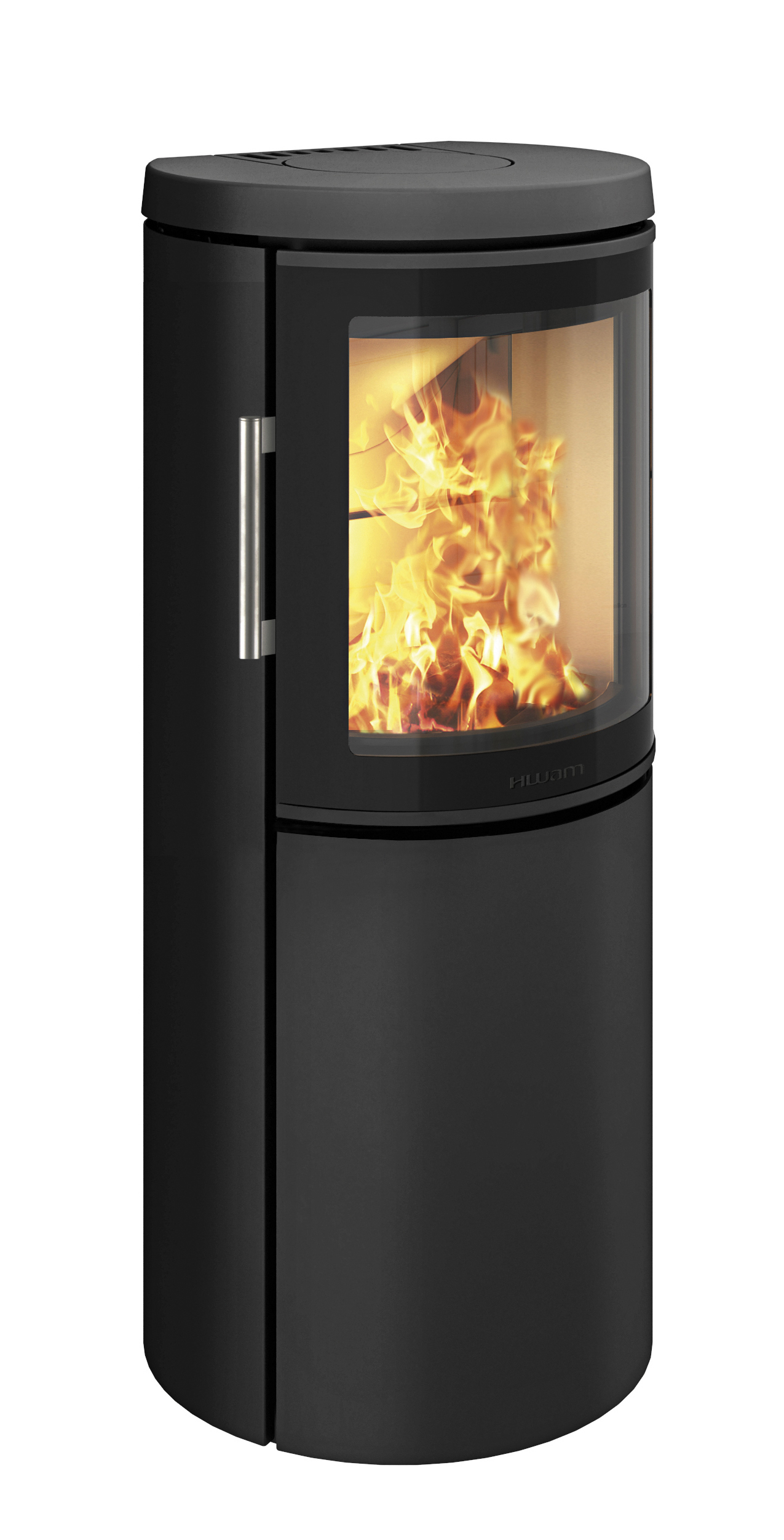 Hwam 2640 Wood Stove With A Energy Rating Stoves More In North