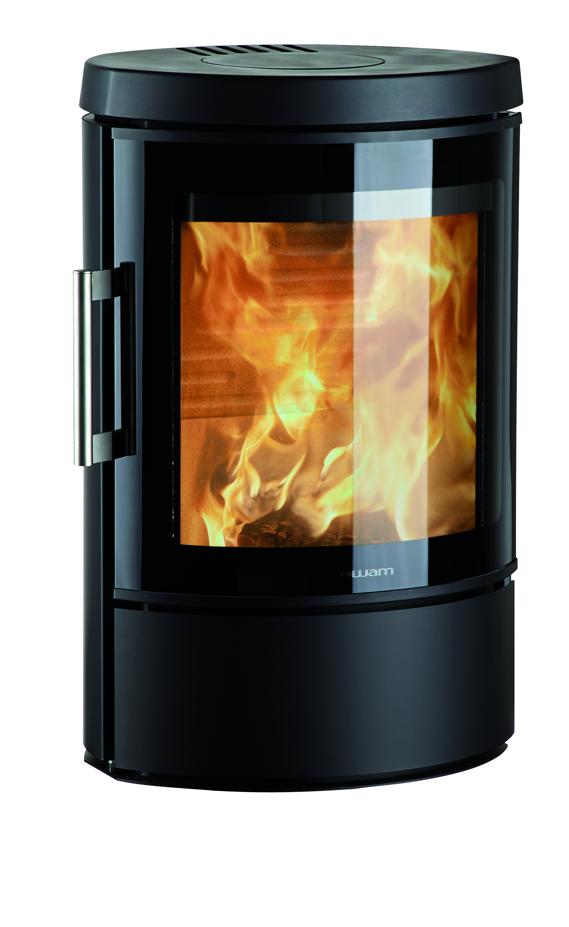 Hwam 3110 Wood Stove With A Energy Rating Stoves More In North