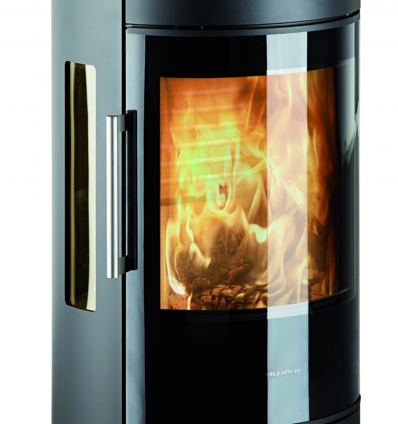 Hwam 3650 Wood Stove With A Energy Rating Stoves More In North