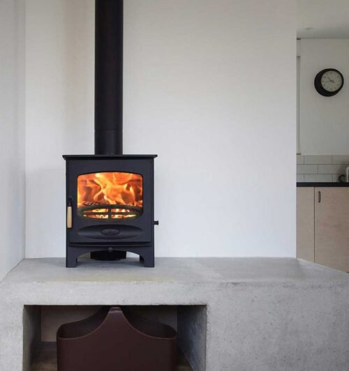 Charnwood-C-Five-Woodburning-Stove-black-682x1024